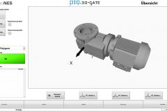 PIQ.3D-Gate
