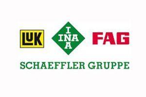 Logo der Schaeffler Group