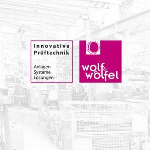 Wolf & Wölfel