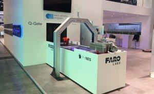 Control 2019 mit Faro